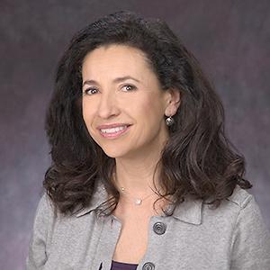 Caron Martinez