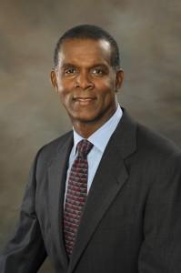 Clarence Otis