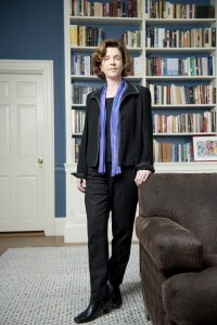 Williams College President-Elect Maud S. Mandel