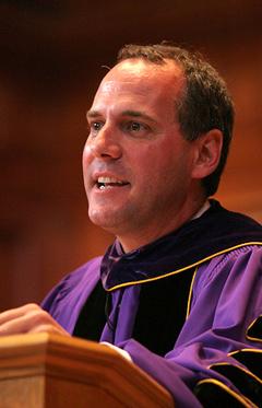 Adam Falk