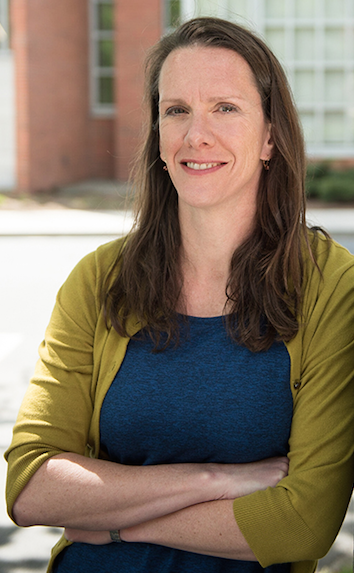 Photo of Kate L. Queeney '92