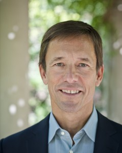 Photo of Mark R. Tercek '79