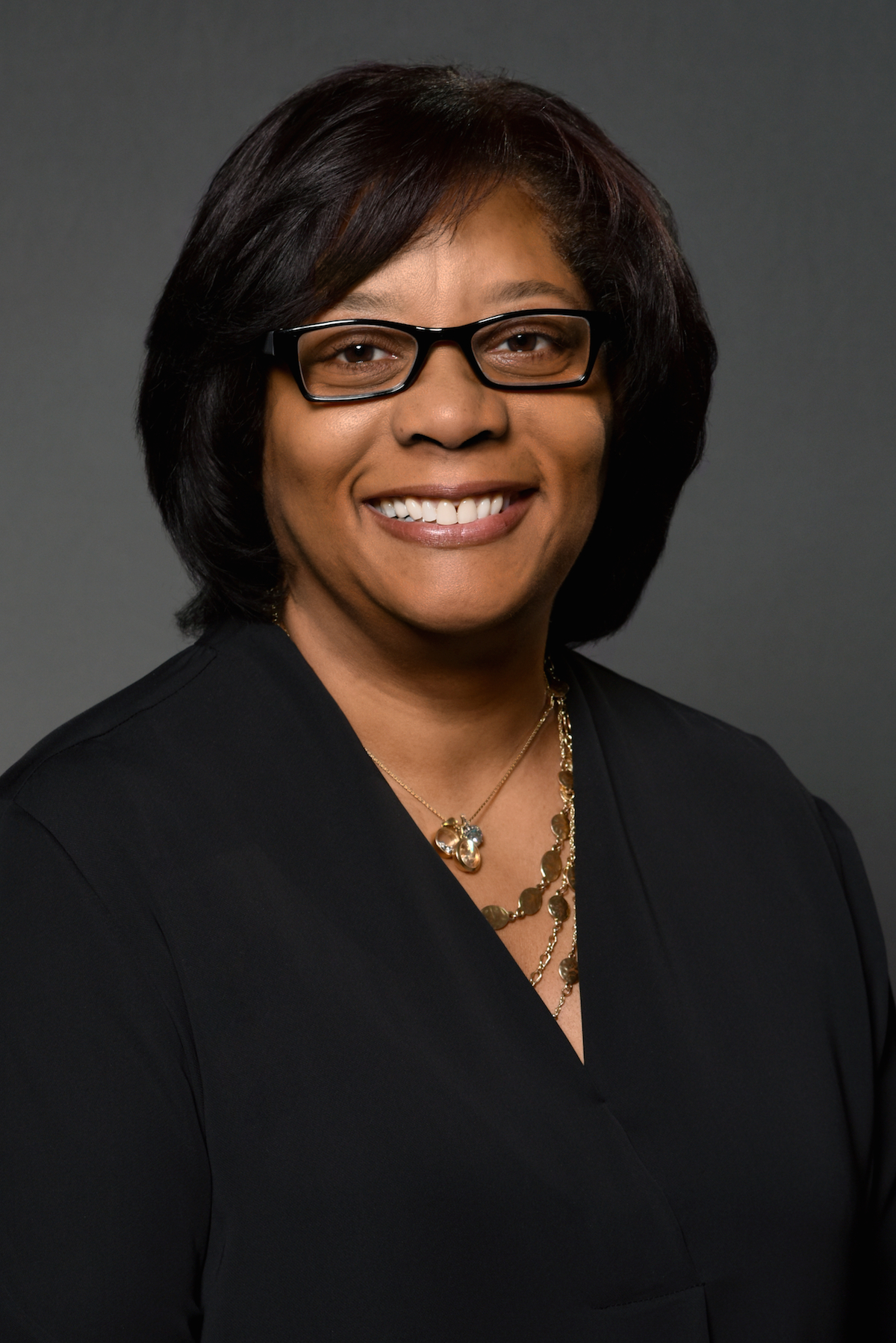 Photo of Michele Y. Johnson Rogers '79